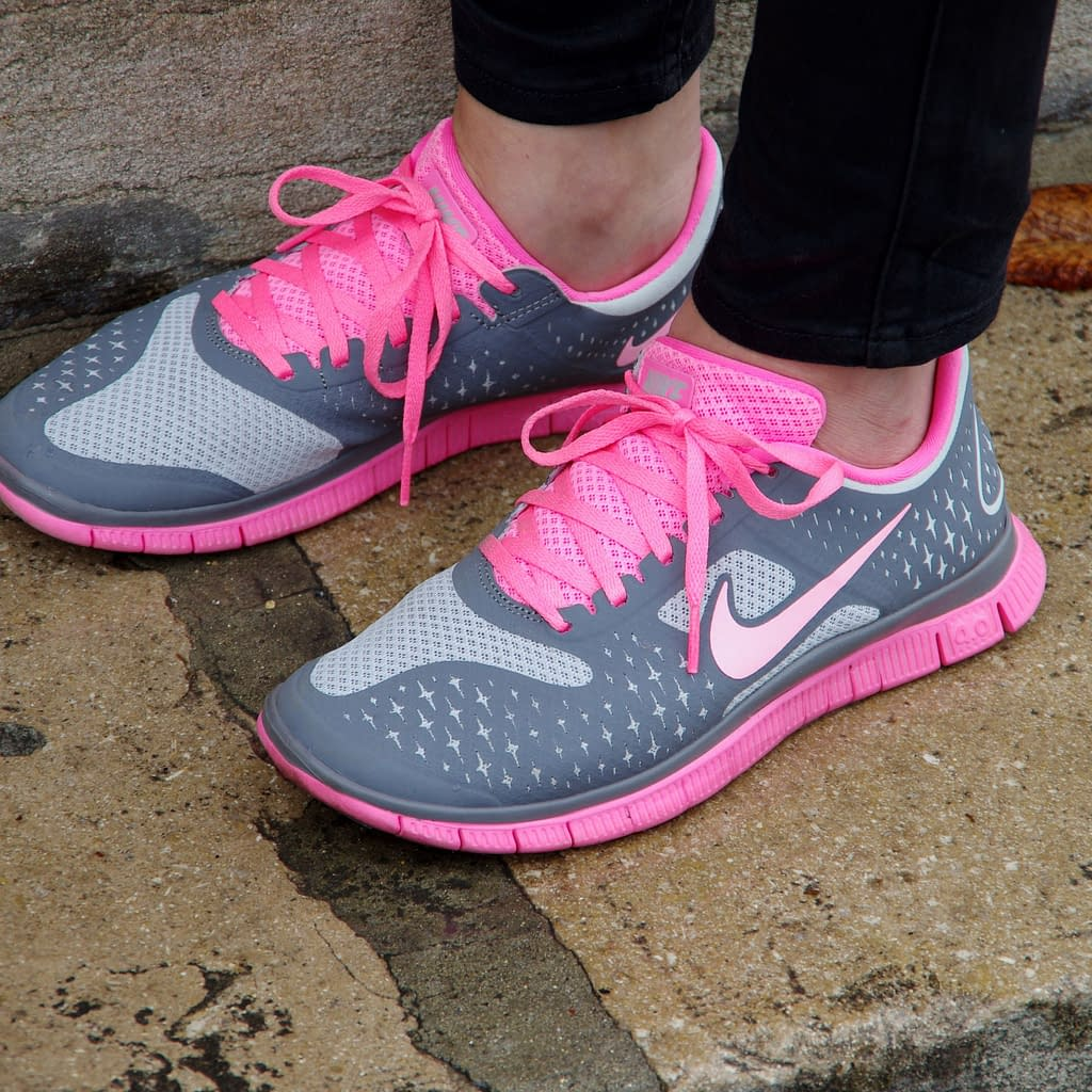 nike free shoes for walking