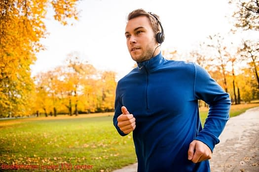 running with headphones running tips for beginners