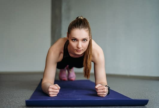 easy beginners workouts