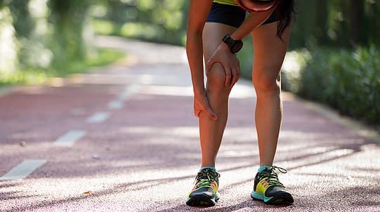 rehabilitation for shin splints