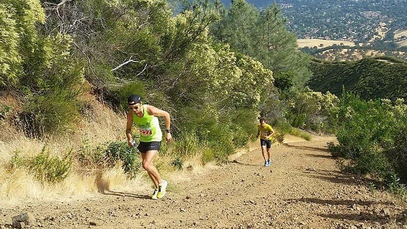 hill running for beginners